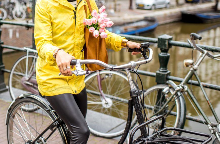 Bicikliranje je odlična aktivnost, ali i oblik prijevoza