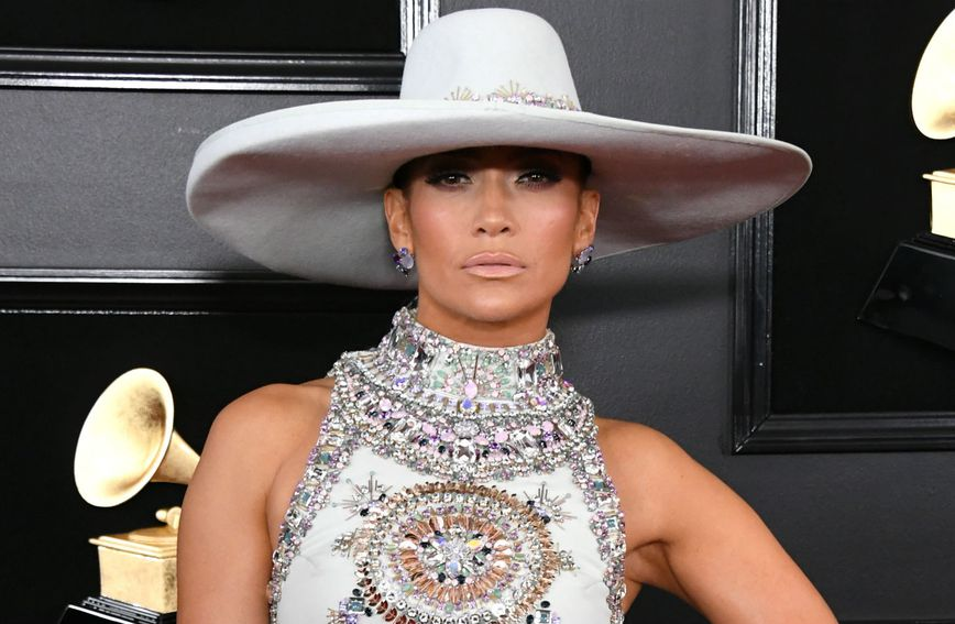 Jennifer Lopez uvijek je mamac za poglede na crvenom tepihu