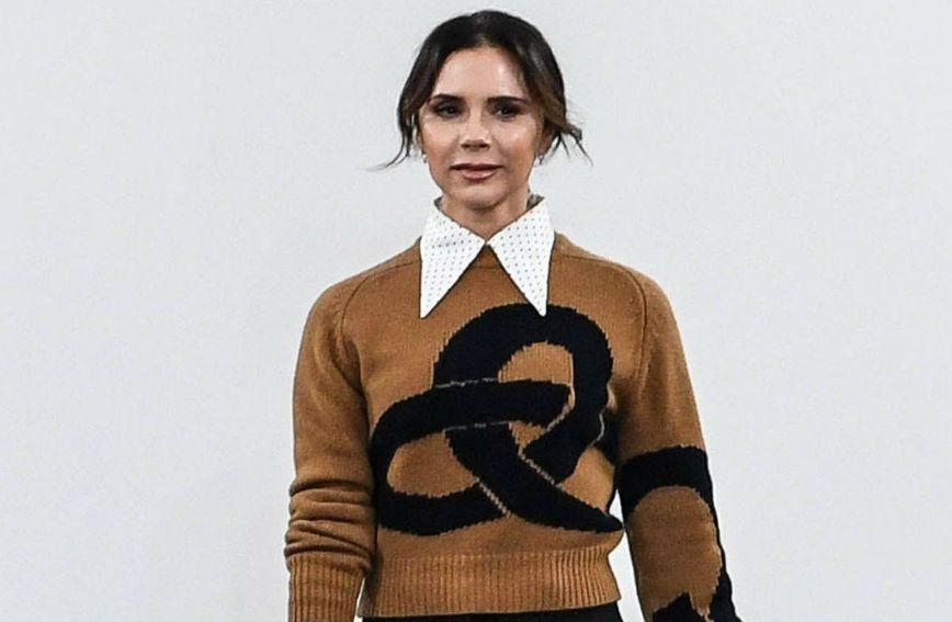 Victoria Beckham dobila je velike pohvale za novu kolekciju
