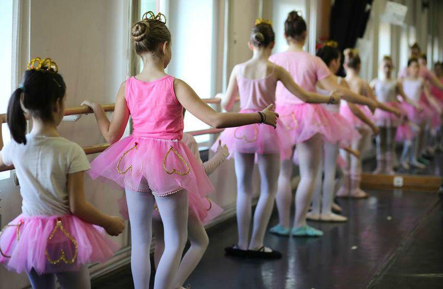 Na fašniku u kazalištu Trešnja održat će se i baletne radionice Labuđe jezero