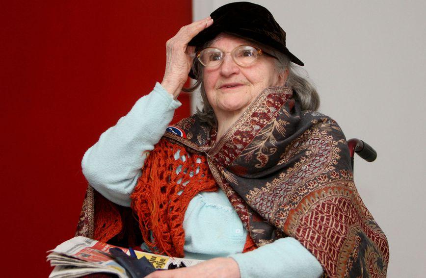 Vesna Parun je najveća hrvatska pjesnikinja 20. stoljeća