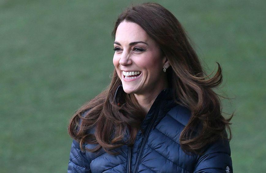 Catherine Middleton uvijek privlači pažnju svojim izdanjima