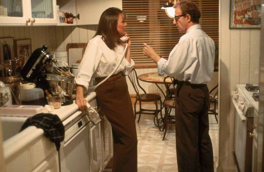 Kinoteka predstavlja opus Woody Allena (Foto: Zadovoljna.hr)