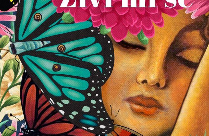 \'Živi mi se\' nova je knjiga Ingrid Divković