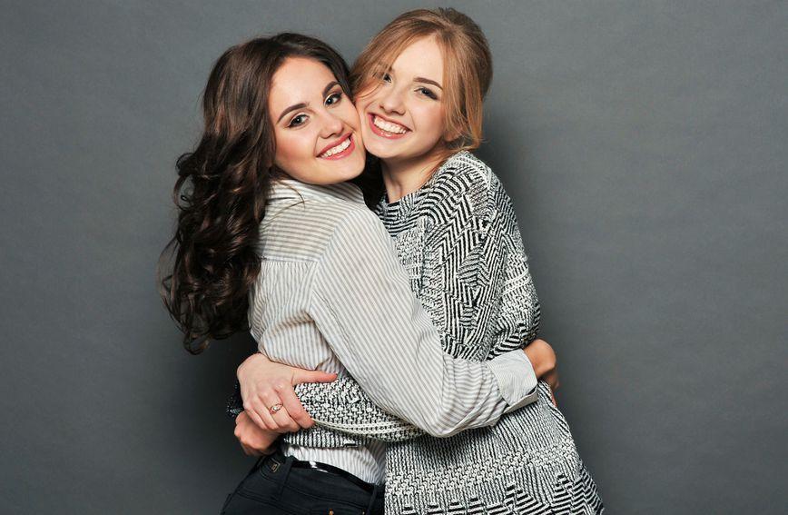 S prijateljima dijelimo više genetskih sličnosti nego sa strancima