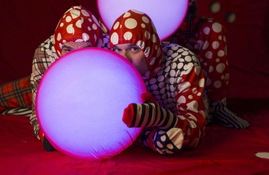 Pretpremijera predstave 'Gdje su nestale čarapice?' bit će 18. siječnja