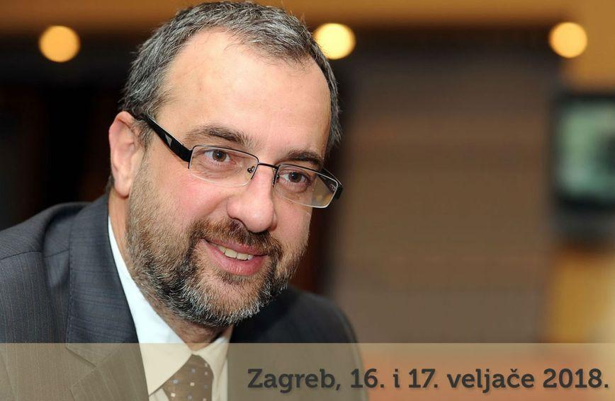 Dr. Ranko Rajović jedan je od najvećih autoriteta na ovim prostorima kada govorimo o odgoju i obrazovanju. (Foto: Zadovoljna.hr)