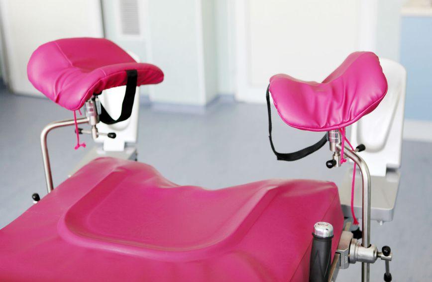 U ginekološki stolac ženama nije baš lagodno sjesti, ali nelagodu treba zaboraviti