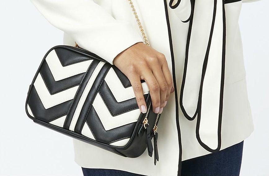 Accessorizeova torbica koja podsjeća na 32 puta skuplju Guccijevu torbicu