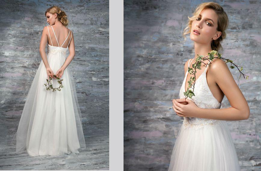 Diana Viljevac dizajnirala je kolekciju vjenčanica koja se sastoji od 12 novih modela. (Foto: Karmen Poznić)