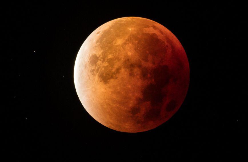 Lunarne pojave utječu na horoskopske znakove