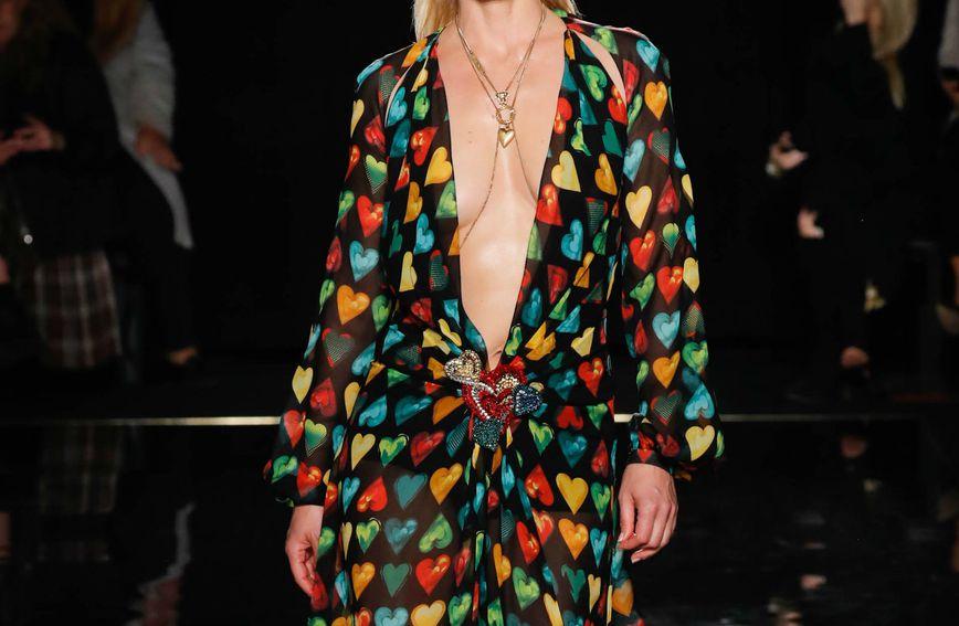 Versace ima novi model kultne haljine kakvu je 2000. nosila Jennifer Lopez