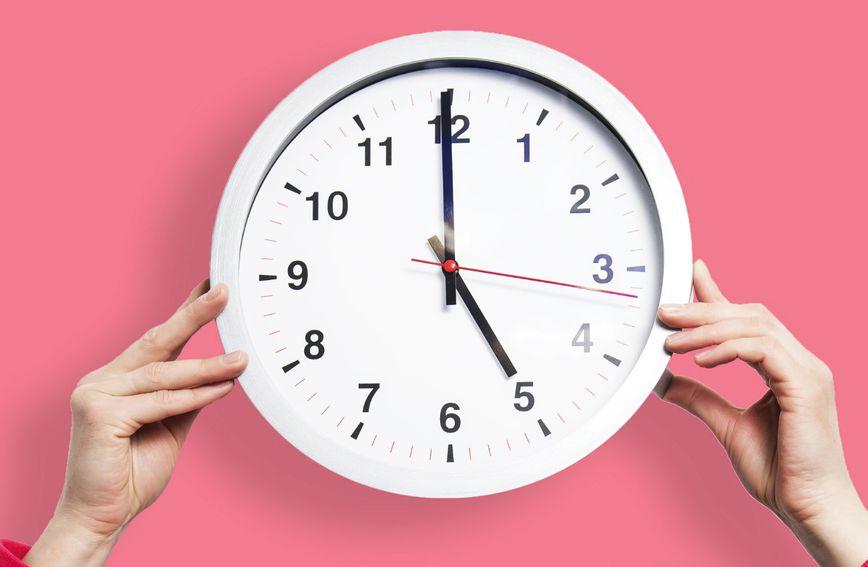 Koje su prednost ranog buđenja?