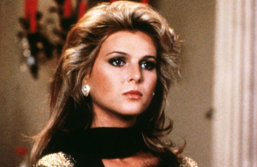 Kako danas izgleda Amanda Carrington iz serije 'Dinastija'?