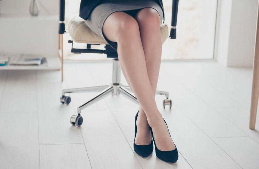 Mnogo ljudi ima sjedilačke poslove pa je važno odvojiti vrijeme za vježbanje