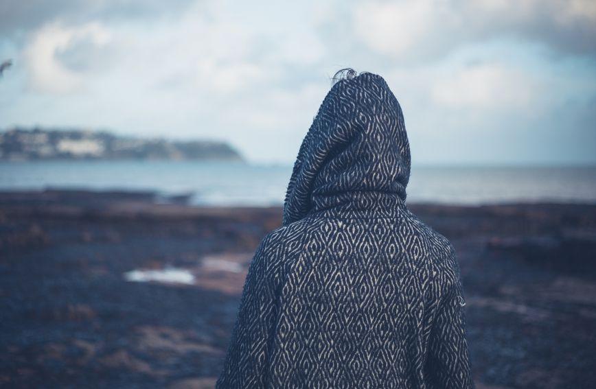 Vrlo je važno prepoznati vlastiti osjećaj usamljenosti