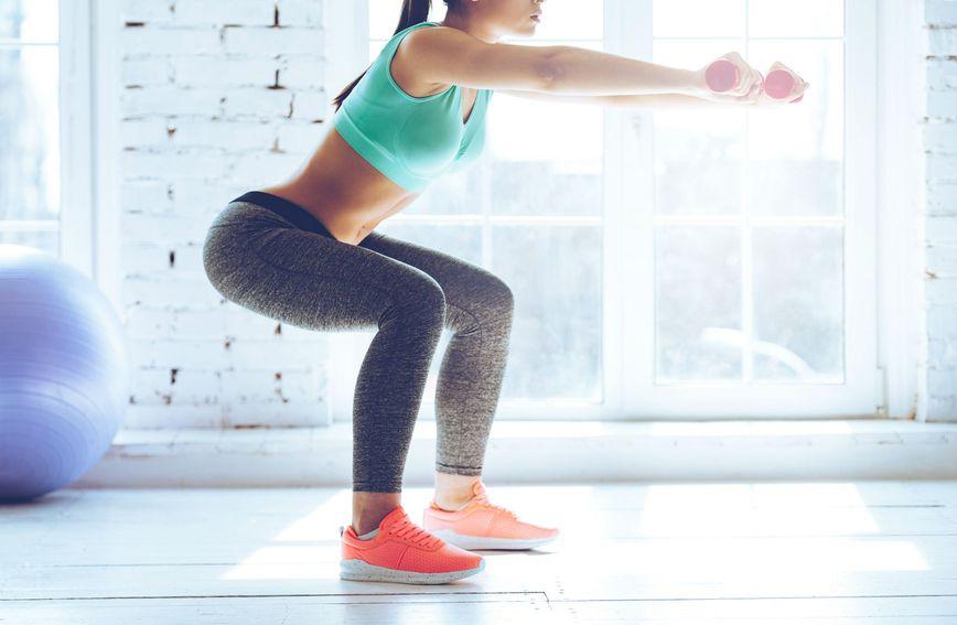 Nakon vježbanja često nam se pokradu greške koje sabotiraju mršavljenje