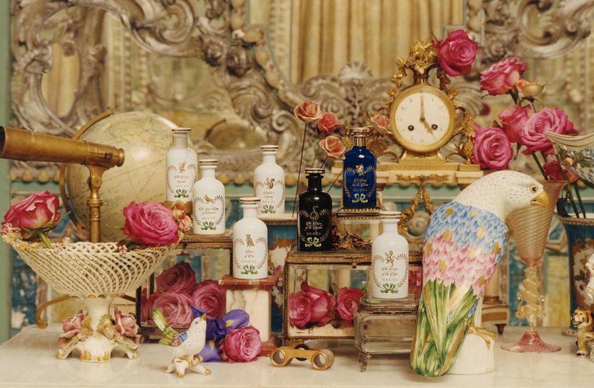 Guccijeva kolekcija vodi vas u svijet magije i mašte