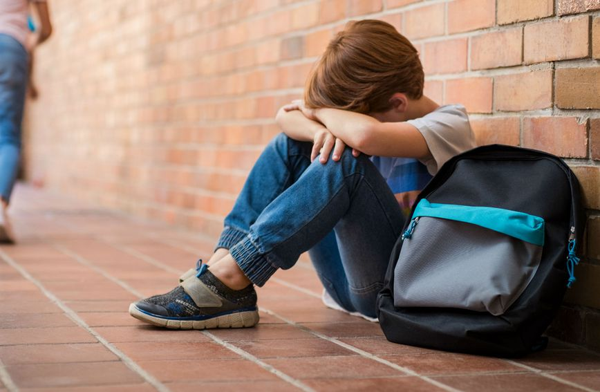 Bullyng u školi