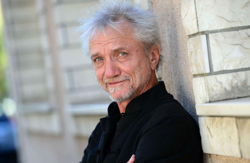 Darko Rundek stvorio je brojne kultne hitove