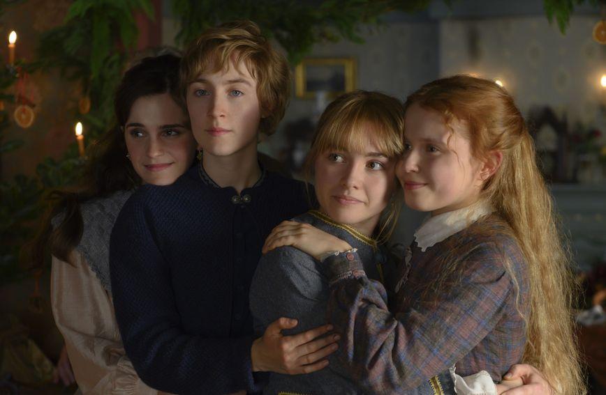 Film Male žene u kina stiže 23. prosinca