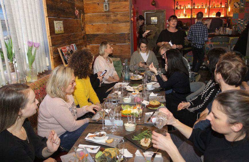 Place2go Joie de vivre: Uživanjem u životu protiv siječanjske depresije