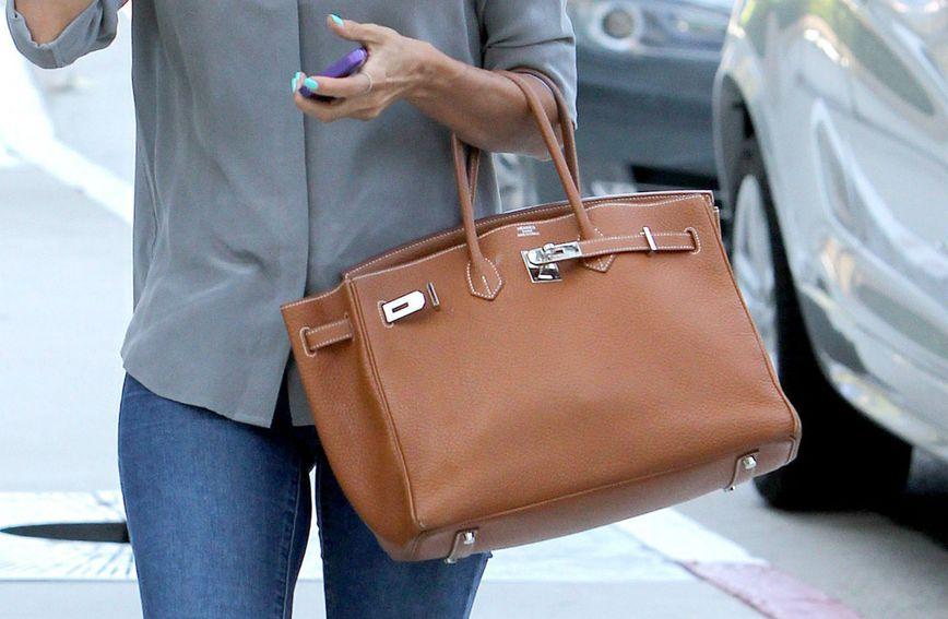 Torba Birkin statusni je simbol i najslavnija torbica na svijetu