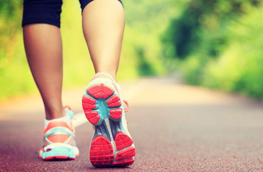 Trčanje nije samo odlična tjelovježba za sagorijevanje kalorija