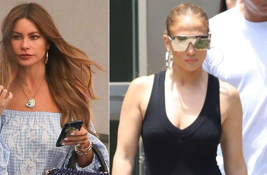 Sofia Vergara i Jennifer Lopez uvijek privlače pažnju svojim odjevnim izborima