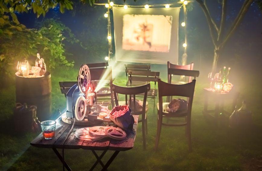 Bez obzira je li vaš godišnji odmor završio ili tek treba početi, možete uživati u svakoj ljetnoj večeri
