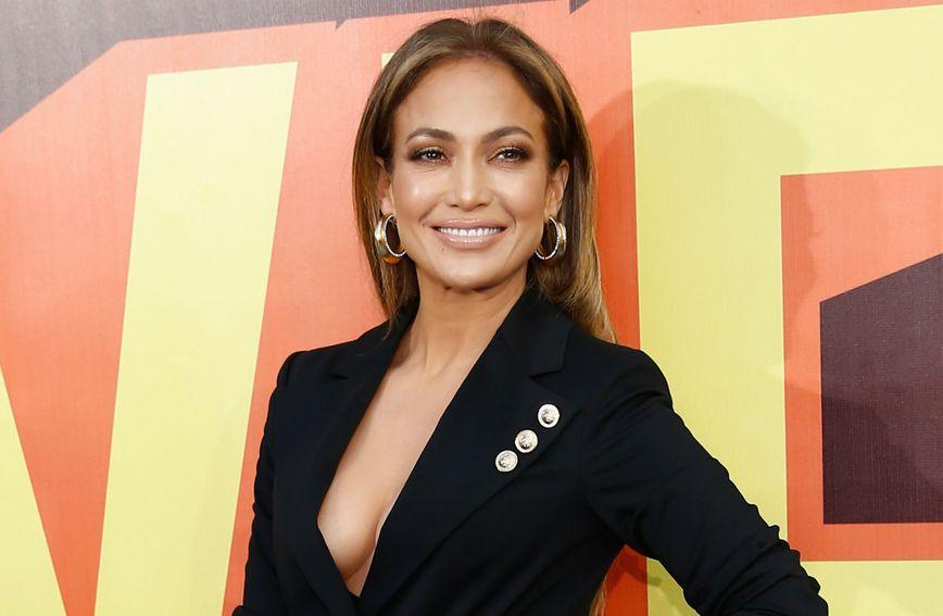 Jennifer Lopez 2015. godine