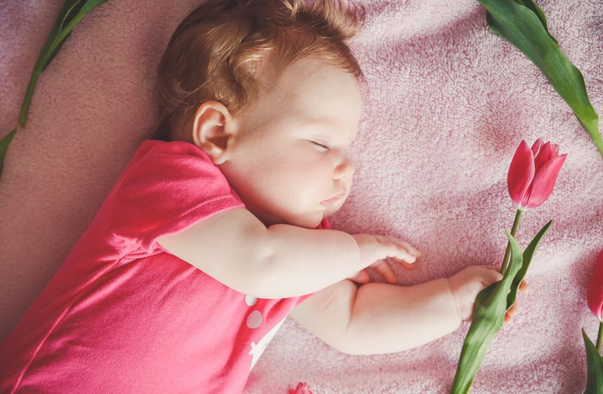 Bebe rođene 23. travnja u horoskopskom su znaku bika