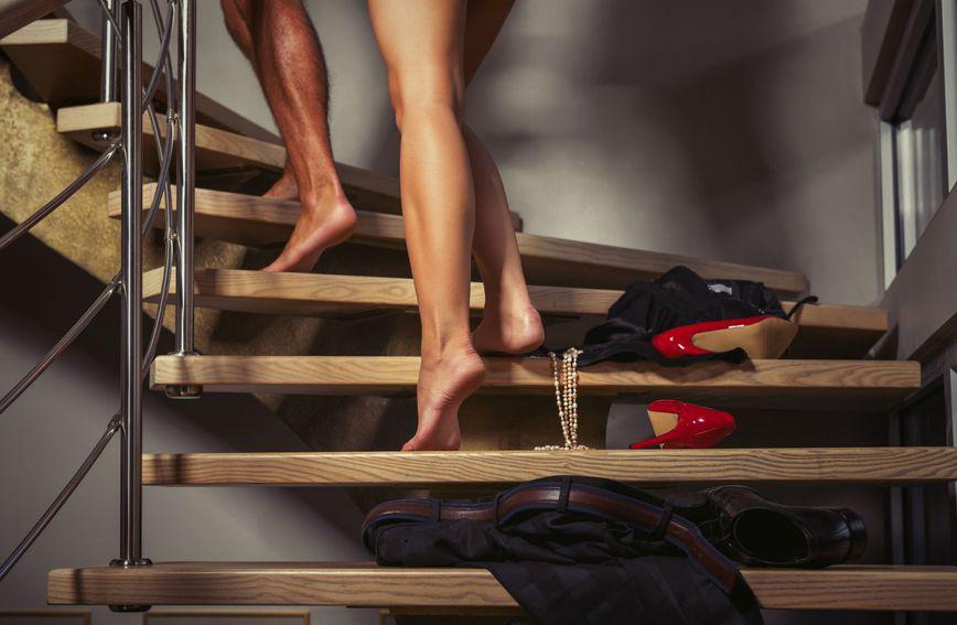 Svaki treći Nijemac misli da je seks između prijatelja u redu