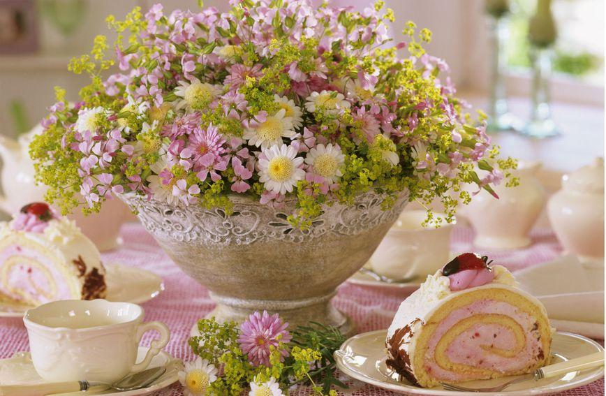 Ivančice izgledaju prelijepo i u kombinaciji s drugim cvijećem i biljem