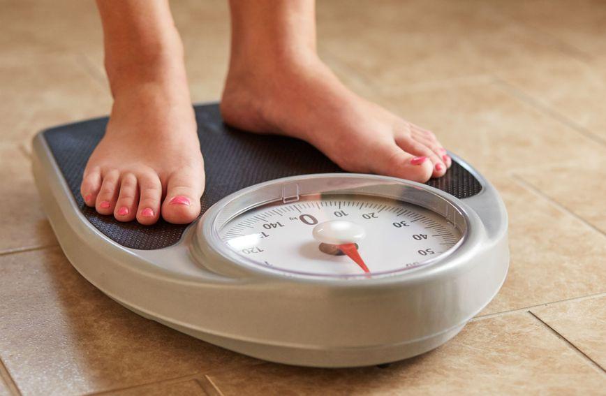 Kako starimo, sve smo skloniji debljanju i većem broju kilograma, a mršavljenje ide sporije