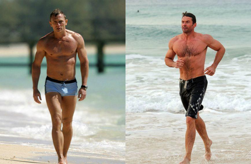 Jesu vam privlačnija depilirana ili dlakava muška prsa?