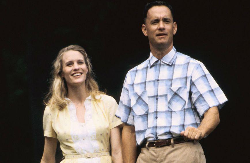 Scene iz filma Forrest Gump
