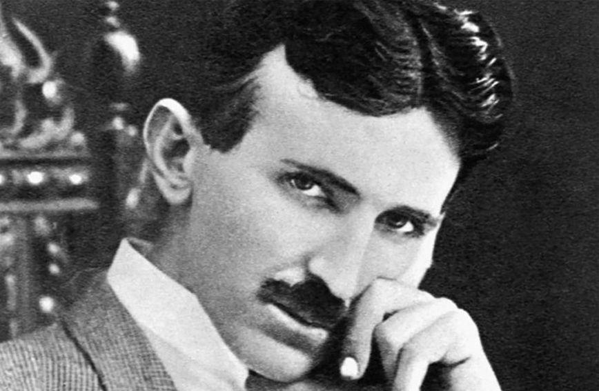 Nikola Tesla je zaslužan za nastanak modernog svijeta