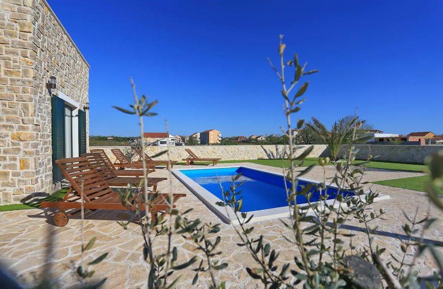 Villa Luna idealna je za bijeg od ljetnih vrućina