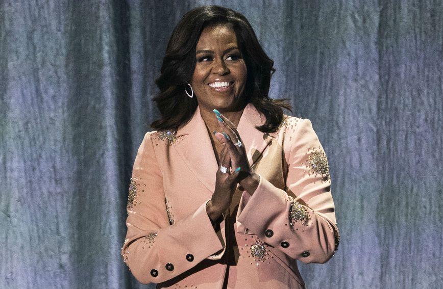 Michelle Obama na čelu je liste 'Najcjenjenije žene u svijetu'