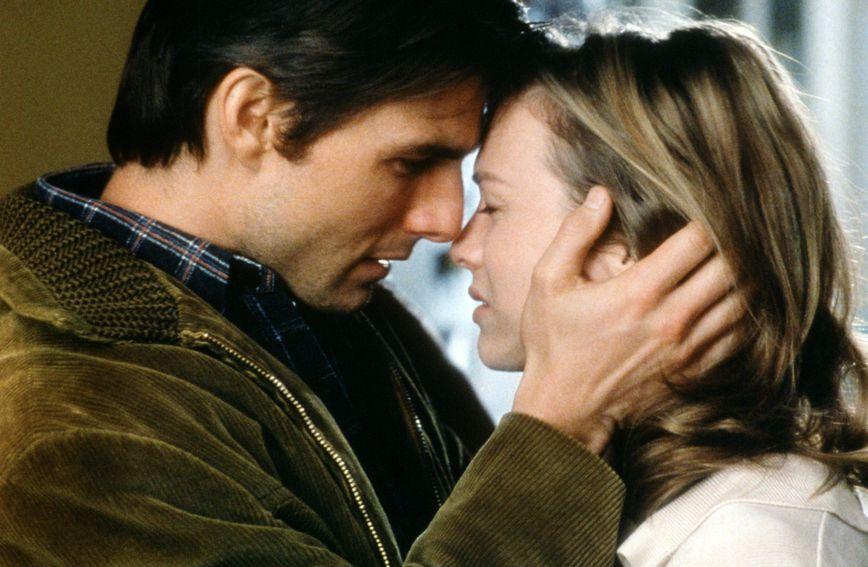 Tom Cruise i Renee Zellweger u filmu