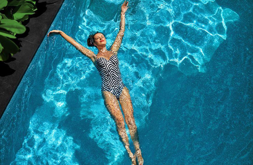 Kupanje u bazenu može biti bezbrižno ako se poštuju određena pravila