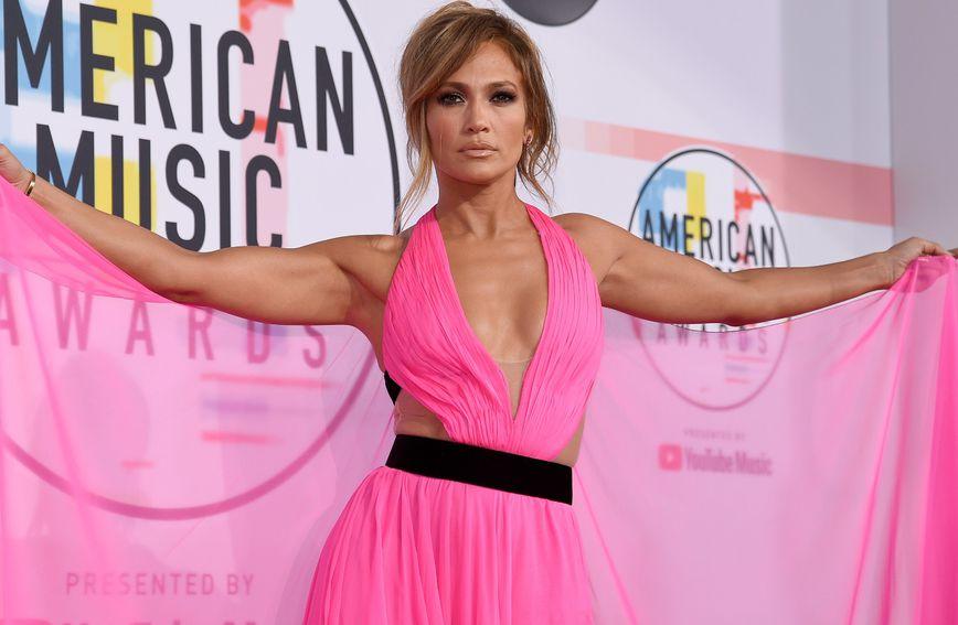 Jennifer Lopez izgradila je karijeru vrijednu divljenja