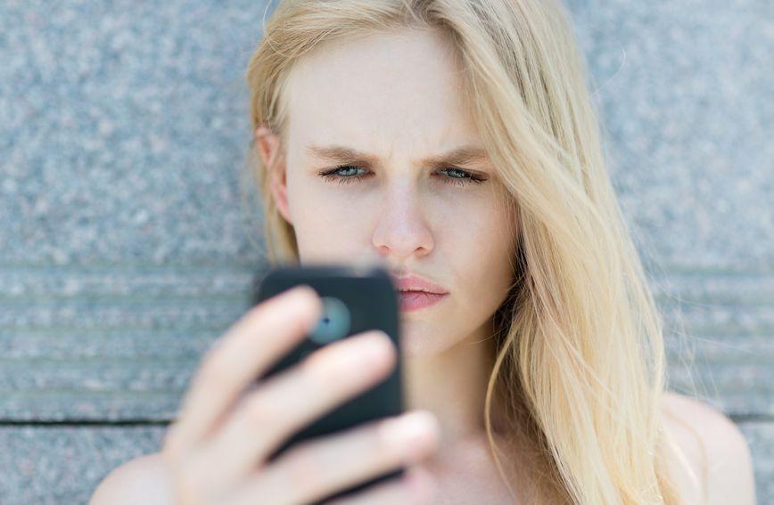 Ograničite objavljivanje vlastitih selfija i vrijeme provedeno na društvenim mrežama