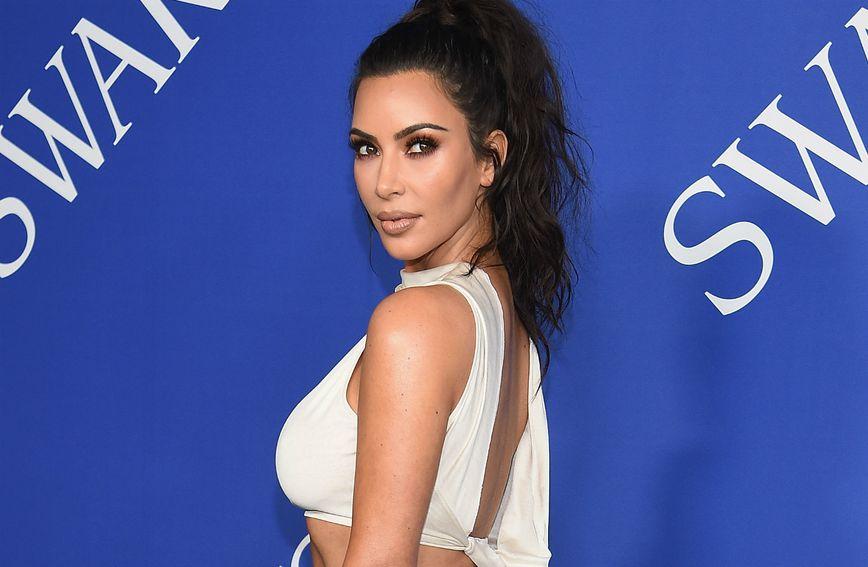Kim Kardashian voli nositi dvodijelne haljine