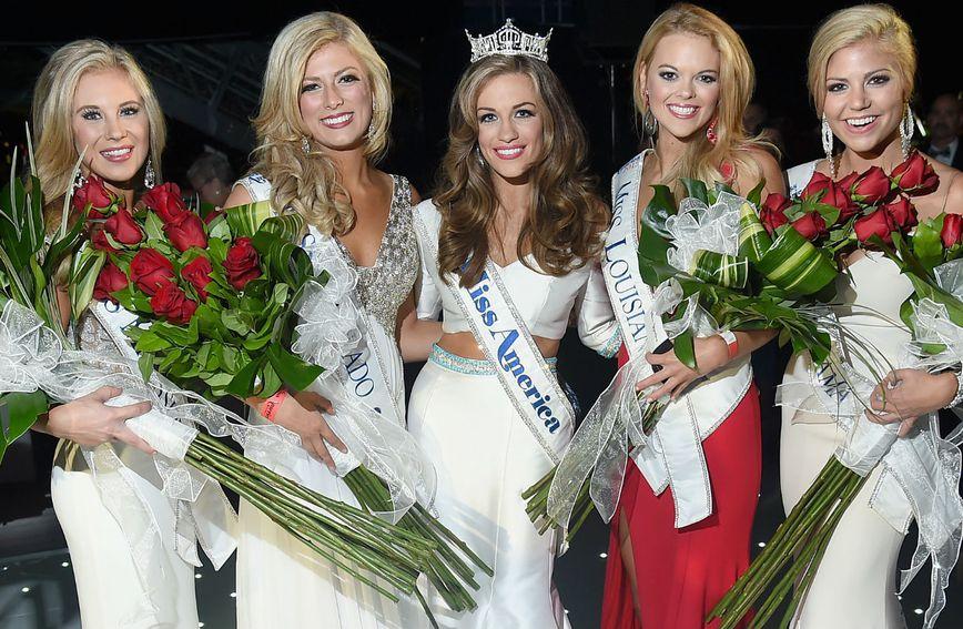 Natjecateljica izbora za Miss Amerike će od sljedeće godine moći nositi što god žele