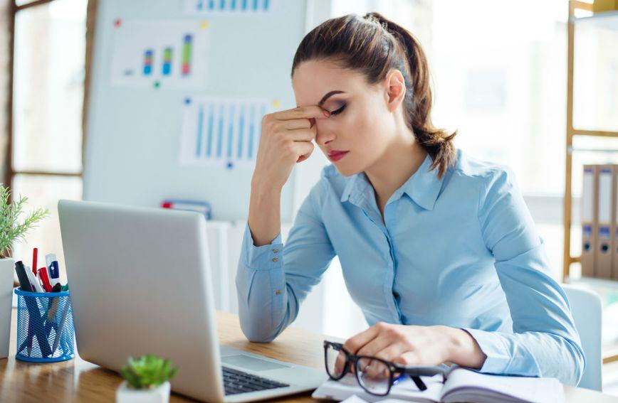 Kronični stres tiho i konstantno utječe na naš organizam
