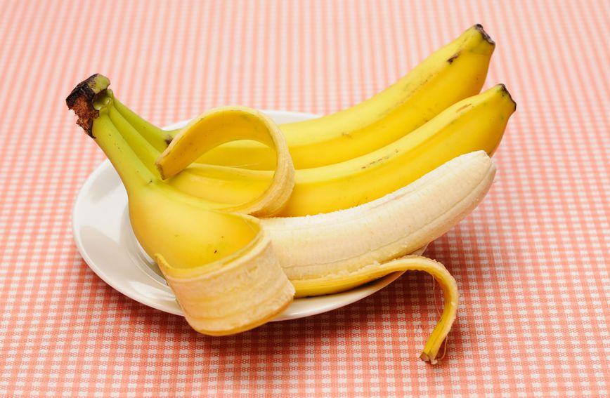 Niti na banani većina nas guli i baca