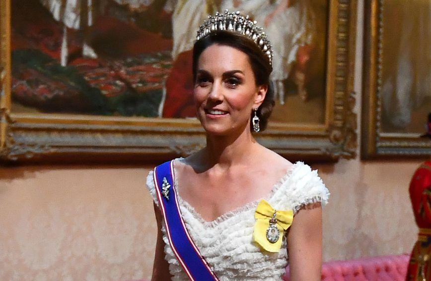 Bajkovito izdanje Catherine Middleton