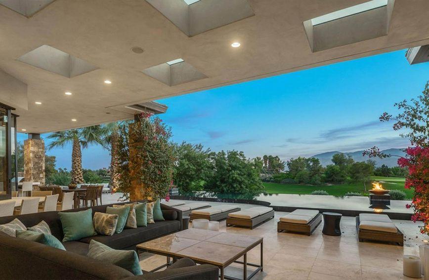 Nova kuća Cindy Crawford i njezinog supruga Randea Gerbera